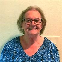 Carolyn Ruth Roberson