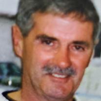 Robert Anthony Halvosa