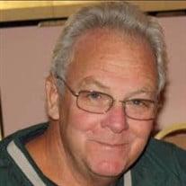 Glenn Evans Mercke