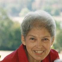 Ida LaVerne Massingill