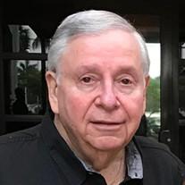 Robert J. Rosenfeld
