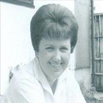 Dorothy Jean Stone