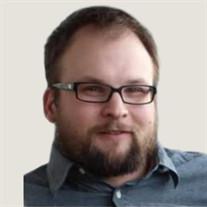 Adam Alexander Erickson