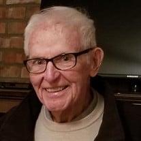 Daniel M. Gallagher