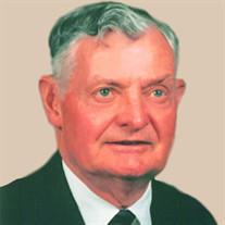 Cecil Ray Wakeland