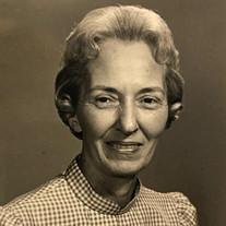 Bettie B. Ballard