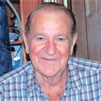 Leon Smith of Bethel Springs, Tennessee