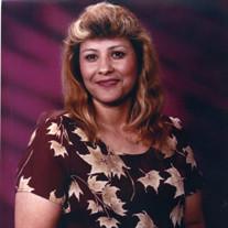 Isabel Ybarra