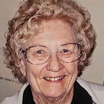 Irene A. Pogorzelski