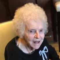 Betty L. Blaga