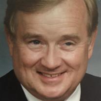 Eugene Huffine Moody Sr.