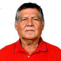 Josue Misael Ayala Rodriguez