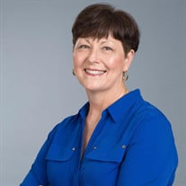 Deborah Diane Burns