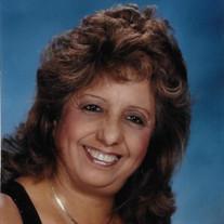 Margie Flores