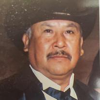 Ricardo Mera Gutierrez