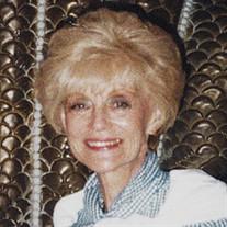 Geraldine Dorothy Borowy