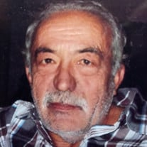 Juan Cavazos