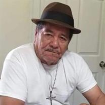 Armando M. Alvarez