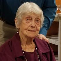 Ursula M. Kurylak