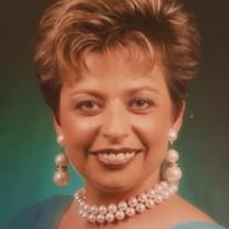 Mrs. Heike Irene Leppo