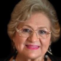 Dolores R. Cadriel
