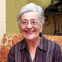 Peggy Ingraham