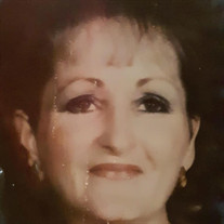 Mary Louise Hudson