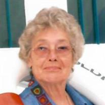 Jean Lillian Holmstrand