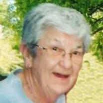 Geraldine M. Brown