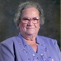 Emmie M Hurst