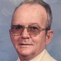 Mr. Bernard Adderson White