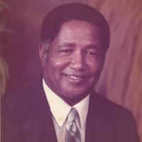 Theodore Rosevelt Gregory