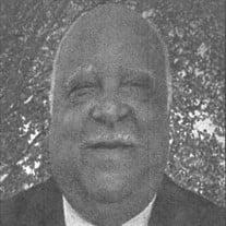 James Ernest Green Jr.