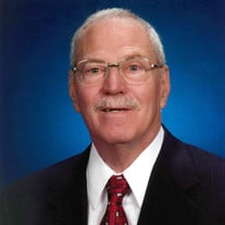 Dudley P. Cooley