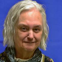 Betty Sue Anderson