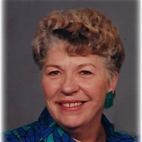 Ruth L. (Surprenant) McNeaney