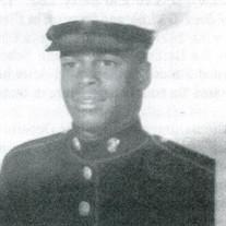 Sidney J. Lee Sr.