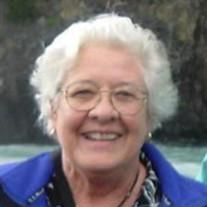 Joyce Elizabeth Fitz-Estes