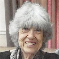 Carolyn Stewart Ash