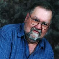 Mr. Raymond Wayne Calhoun
