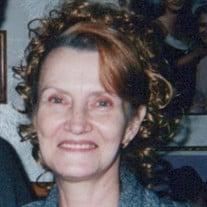 Doris Jean Burgess- Cox