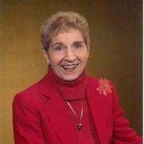 Myrtle Ree Dulin Lefler