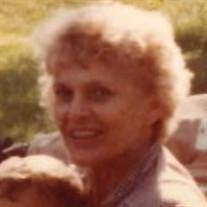 Sylvia D. Albrecht