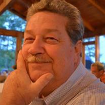 Keith Len Rice