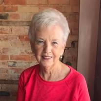 Mrs. Louise Bowen Cheek