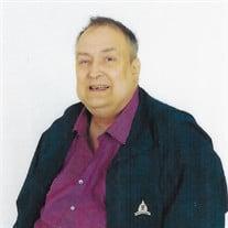 Richard Arnold Beyer
