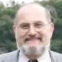 Melvin Eugene Turner