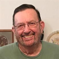 Charles Dennis Briggs