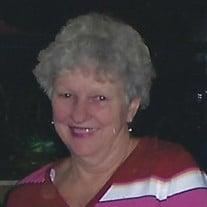 Mary Godwin Harvey
