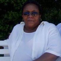 Ms. Brenda Kay Wardrett